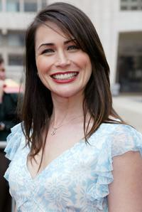 Rena Sofer at the
