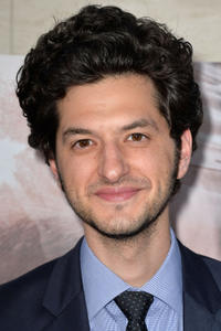 Ben Schwartz at the Showtime Celebrates 8 Seasons of