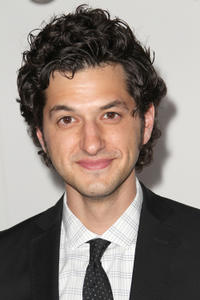 Ben Schwartz at the 2011 Emmy Nominee Reception in California.