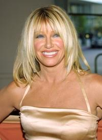 Suzanne Somers at the 12th Annual Ella Awards.