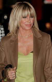 Suzanne Somers at the AZSociety