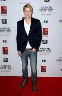 Chord Overstreet at the California premiere of