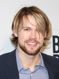Chord Overstreet at the 2013 BMI Pop Awards in California.