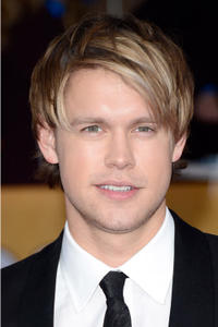 Chord Overstreet at the 19th Annual Screen Actors Guild Awards.