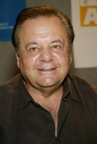 Paul Sorvino at the