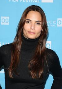 Talisa Soto at the screening of