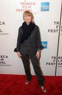 Sissy Spacek at the New York premiere of