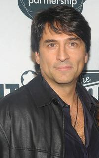 Vincent Spano at the after party of the 9th Annual 24 Hour Plays on Broadway.