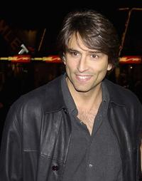 Vincent Spano at the premiere of