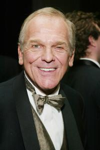 John Spencer at the 2003 Tony Awards Dinner and After-party.