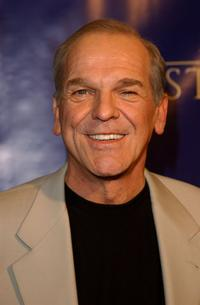 John Spencer at the 100th Episode celebration of