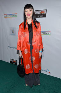 Bronagh Gallagher at the 8th Annual