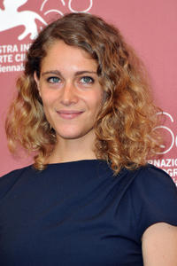 Ariane Labed at the photocall of