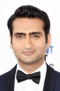 Kumail Nanjiani at the 2016 Film Independent Spirit Awards.