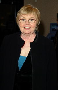 June Squibb at the MOMA Celebration of the Films of Alexander Payne.