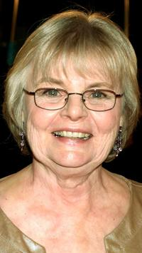 June Squibb at the Los Angeles premiere of