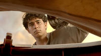 Suraj Sharma as Pi Patel in