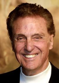 Robert Stack at the film premiere of