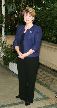 Brenda Blethyn at the UK Film Council's Inaugural