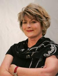 Brenda Blethyn at the Toronto International Film Festival, promoting the film