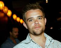 Nick Stahl at the 2007 CineVegas Film Festival Awards Reception.