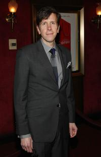 Robert Stanton at the premiere of