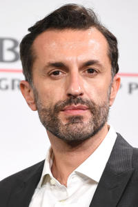 Nicolangelo Gelormini at the photocall for