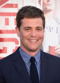 Nicholas Stoller at the California premiere of