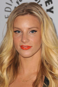 Heather Morris at the Paley Center for Media's Paleyfest 2011 Event Honoring