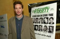 Burr Steers at the Variety's 10 Screenwriters to Watch 2002.