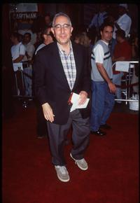 Ben Stein at the premiere of
