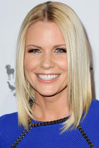 Carrie Keagan at The Humane Society of the United States' To The Rescue Gala in Hollywood.