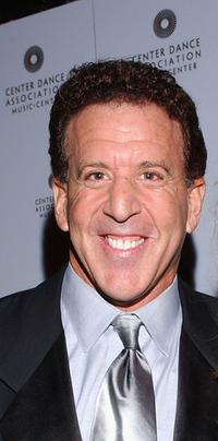 Jake Steinfeld at the New York City Ballet Gala.
