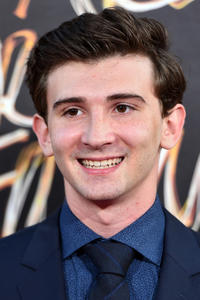 Alex Shaffer at the premiere of Warner Bros. Pictures' 'We Are Your Friends'.
