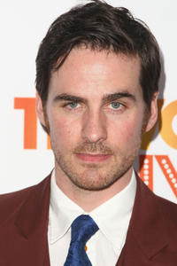 Colin O'Donoghue at The Trevor Project's 2016 TrevorLIVE LA in Beverly Hills, CA.