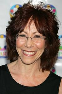 Mindy Sterling at the weSPARKLE Take V Broadway/Comedy Tonight.