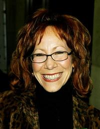 Mindy Sterling at the 72nd Annual Hollywood Christmas Parade.
