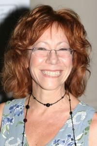 Mindy Sterling at the Fifth Annual Hollywood Makeup Artist & Hairstylist Guild Awards.
