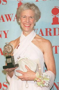 Frances Sternhagen at the Tony Award 04.
