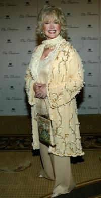 Connie Stevens at the 48th Annual Thalians Ball.