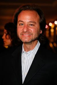 Fisher Stevens at the TIFF 2007 premiere of