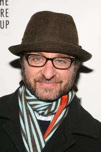 Fisher Stevens at the Sundance Film Festival '07 for