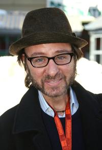 Fisher Stevens at the 2007 Sundance Film Festival.