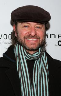 Fisher Stevens at the Sundance Film Festival '07 for premiere of