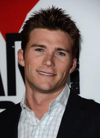 Scott Eastwood at the California premiere of