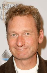Ryan Stiles at the 6th Annual World Poker Tour Invitational Kick Off.