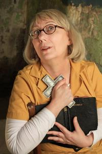 Mink Stole in