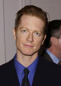 Eric Stolz at the Hollywood Radio And Television Society's Cable Chiefs Luncheon.
