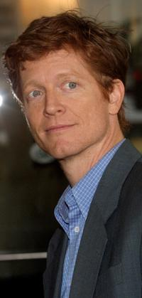 Eric Stolz at the 2003 TCA Press Tour.