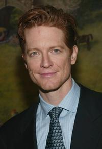 Eric Stoltz at the opening of